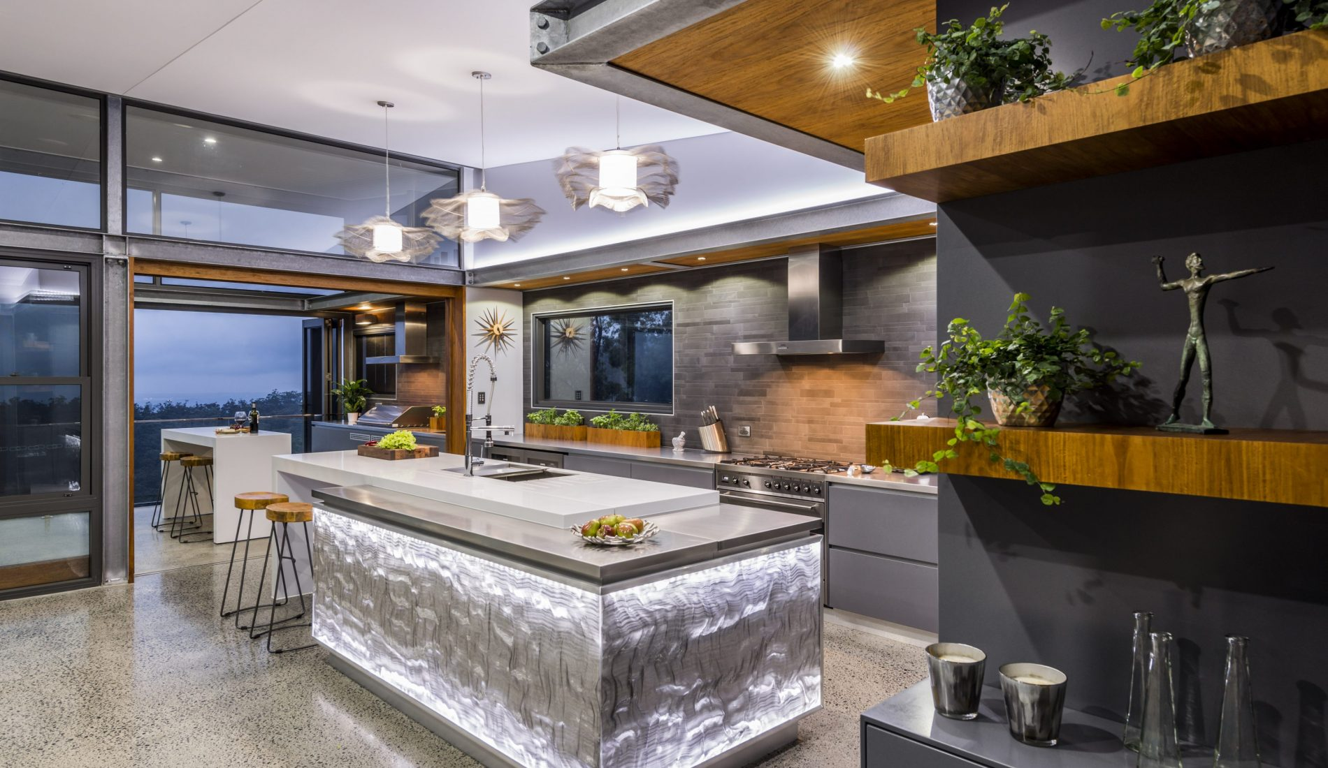 Brisbane Kitchen Design
