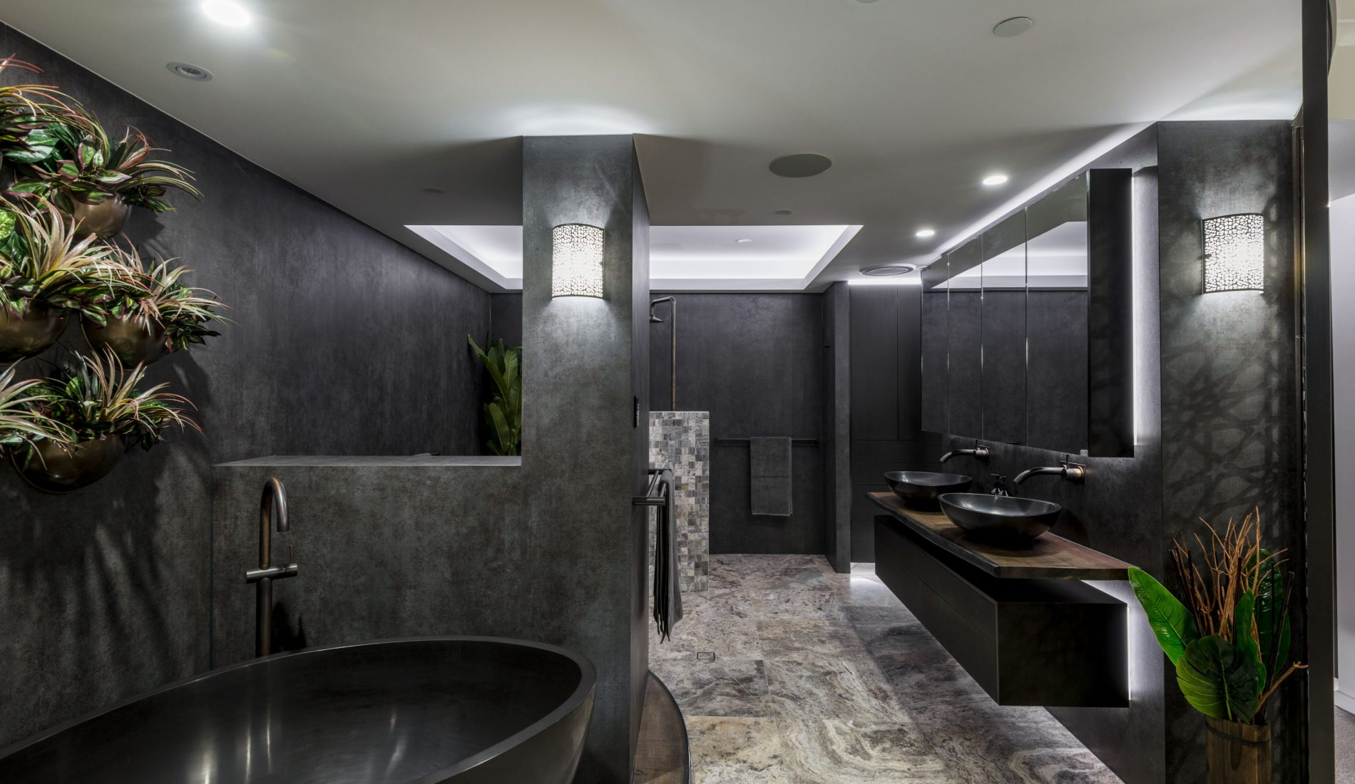 Luxury Bathroom Design Brisbane