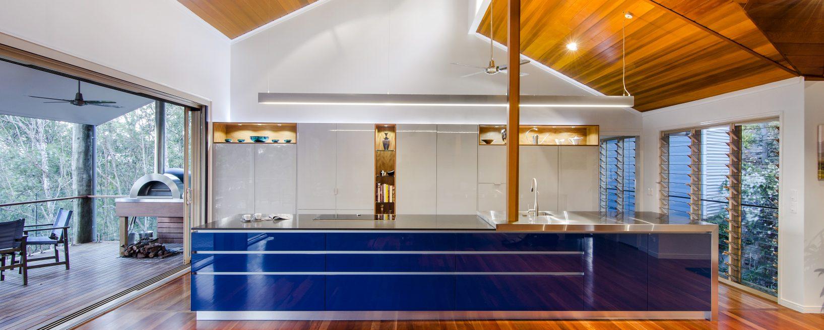 Luxury Kitchen Renovation , Pullenvale Brisbane Australia