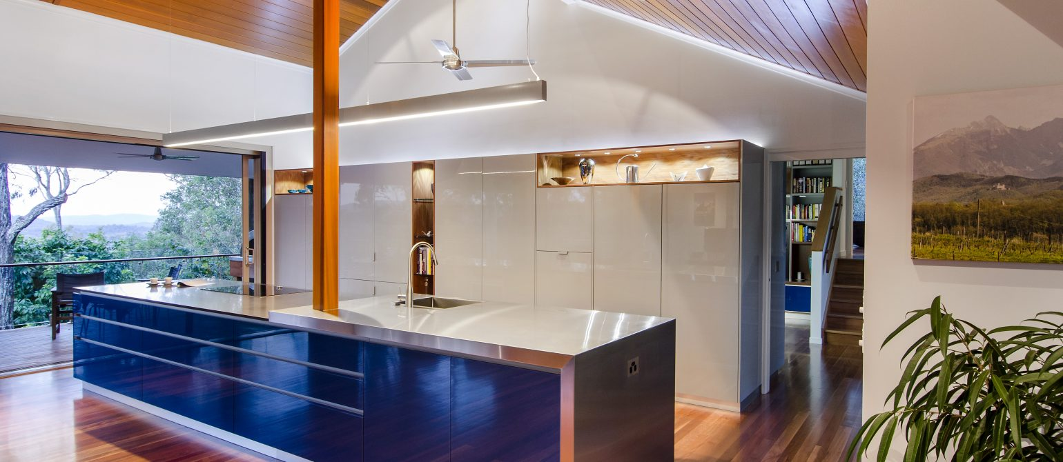 Italian Inspired Kitchen Renovation Pullenvale