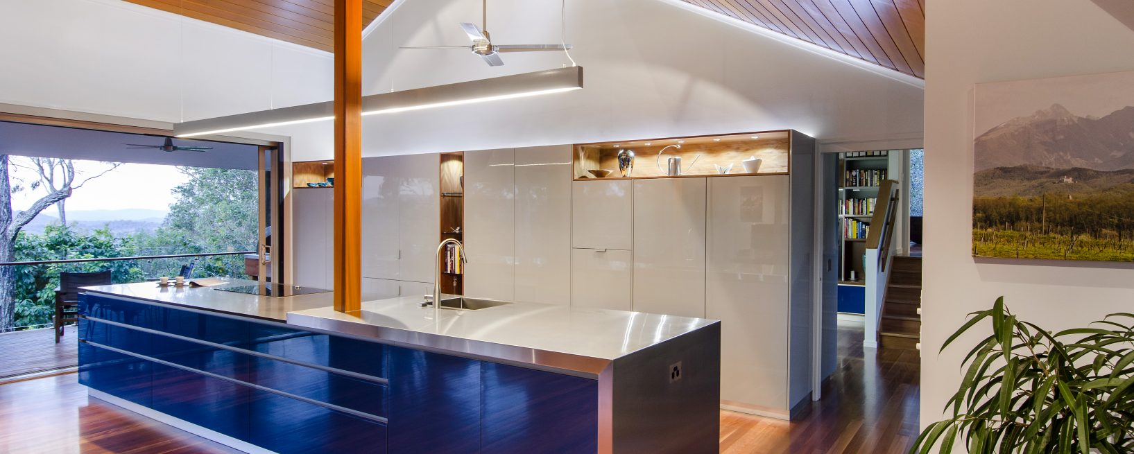 Italian Inspired Kitchen Renovation Pullenvale