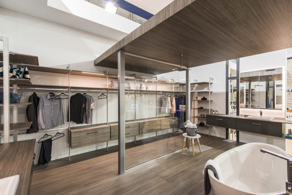 Lincoln Sentry - Kitchen Showroom
