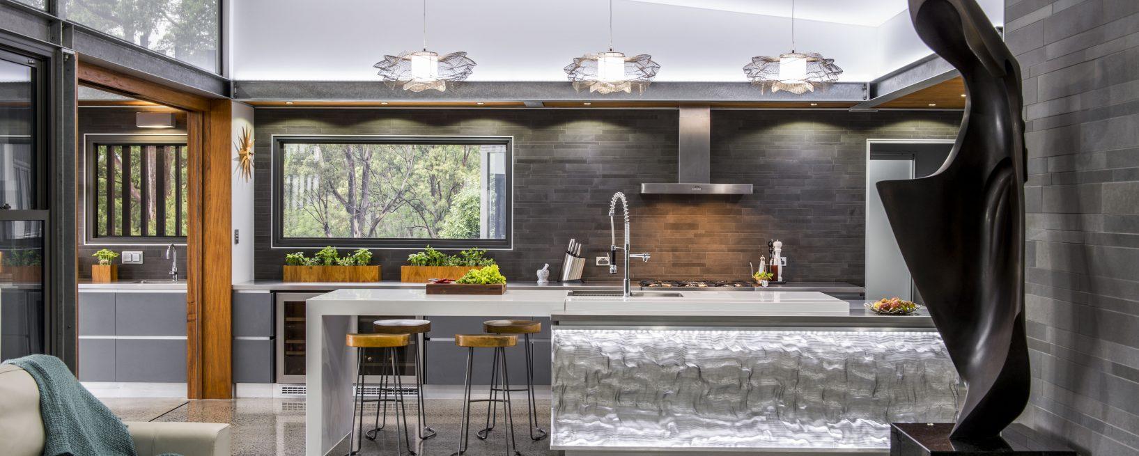 Brisbane Luxury Kitchen Design