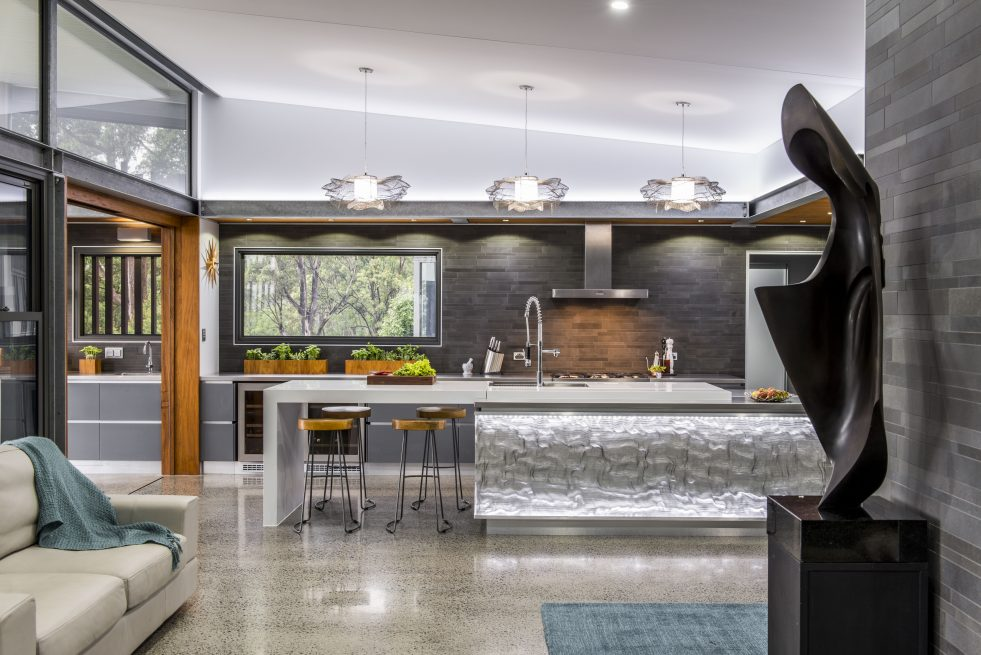 Brisbane Luxury Kitchen Design