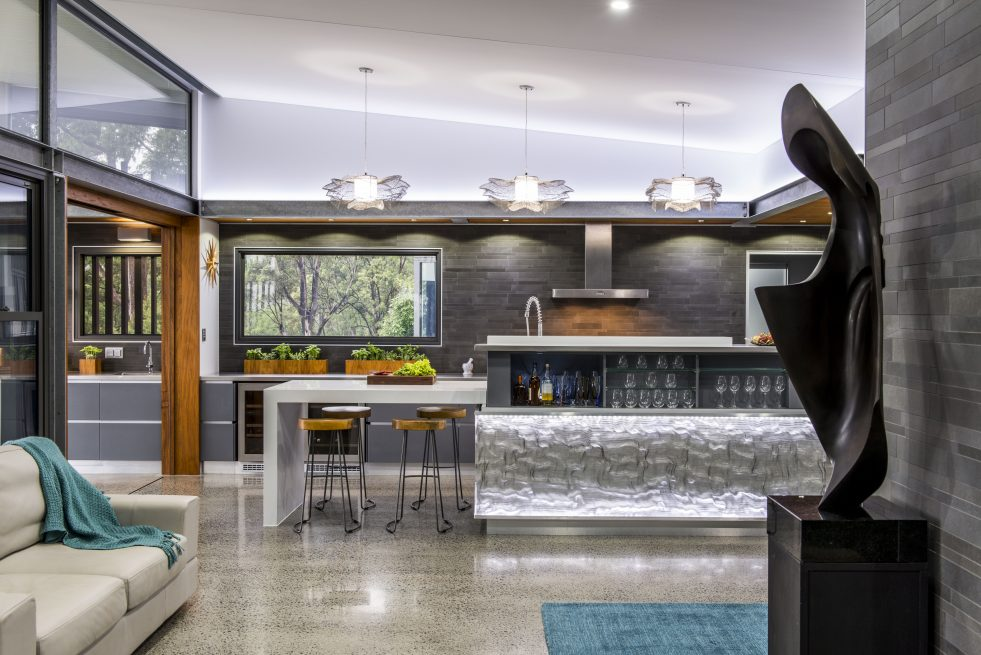 Mount Nebo Luxury Kitchen Renovation Brisbane