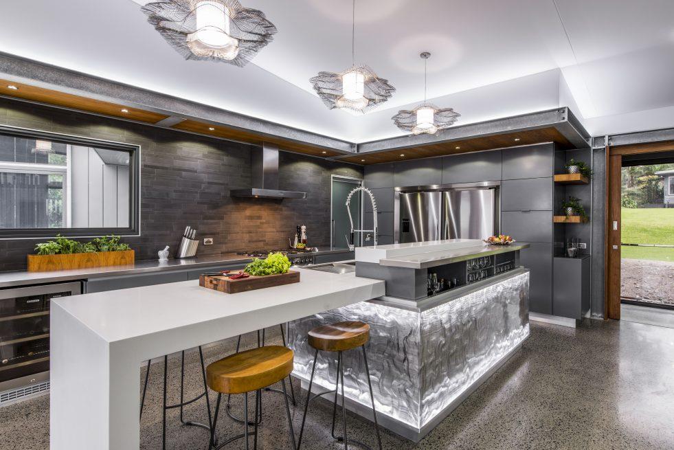 Kitchen Renovations Brisbane Australia