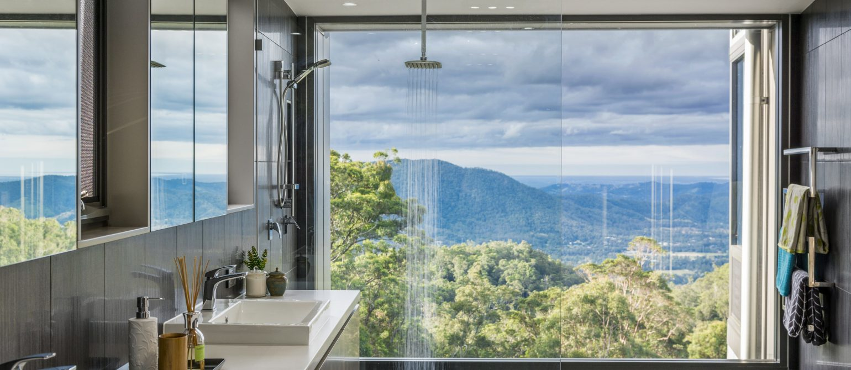 Luxury Bathroom Design , Mount Nebo , Brisbane , Australia