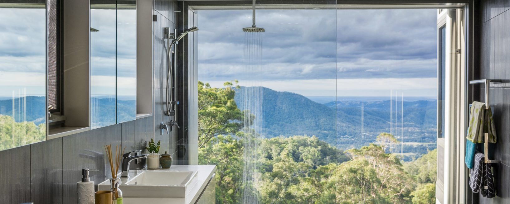 Luxury Bathroom Design , Mount Nebo , Brisbane , Australia