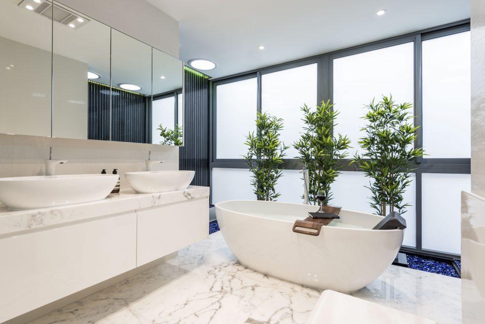 sublime luxury bathroom renovation