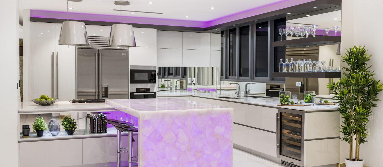 Sydney - New Kitchen