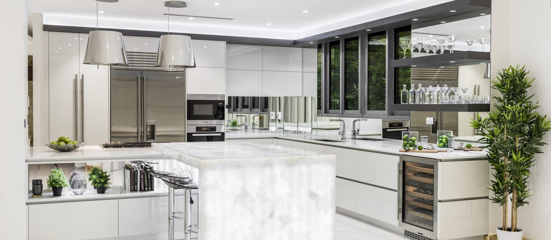 Luxury Kitchen Design Sydney Brisbane Austrlialia
