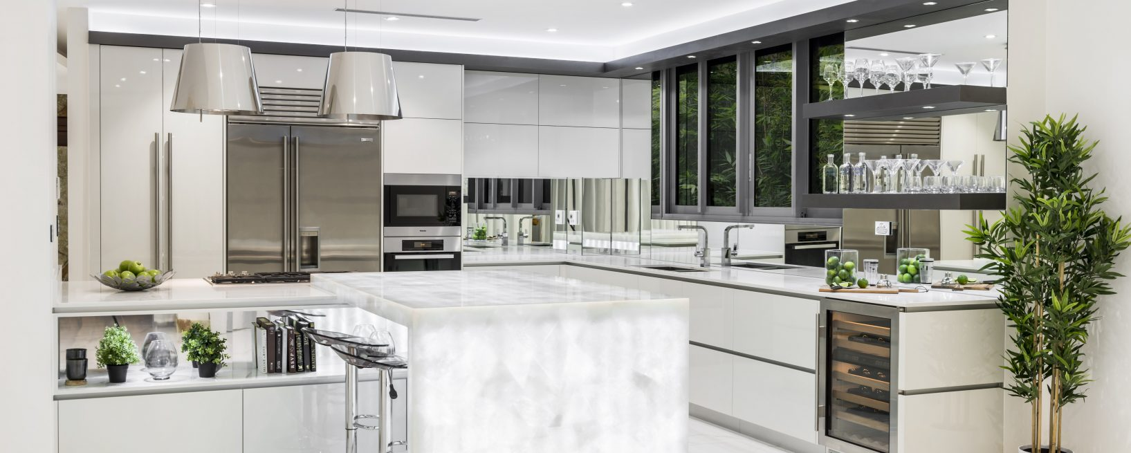 Luxury Kitchen Design Sydney Brisbane Austrlialia