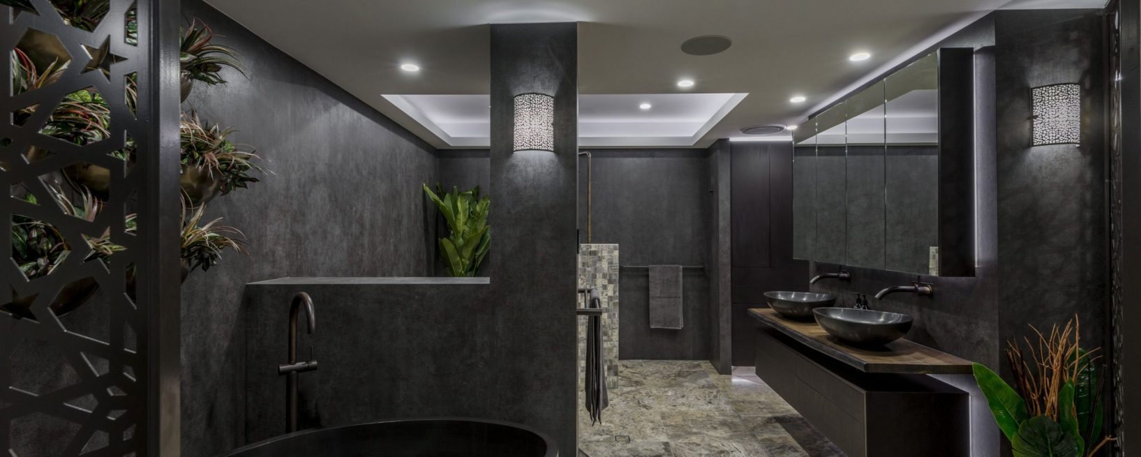 Bathroom Design Australia