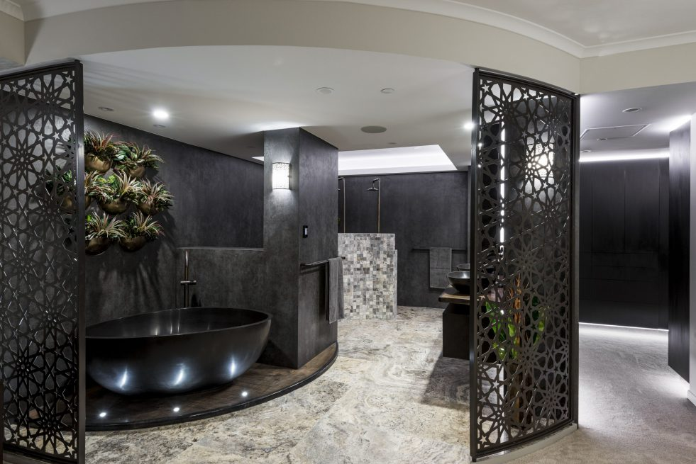 Bathroom Design Brisbane