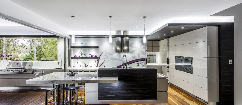 Brisbane Designer Kitchens