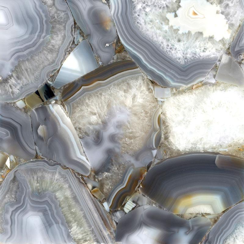 Caesarstone Grey Agate 8311