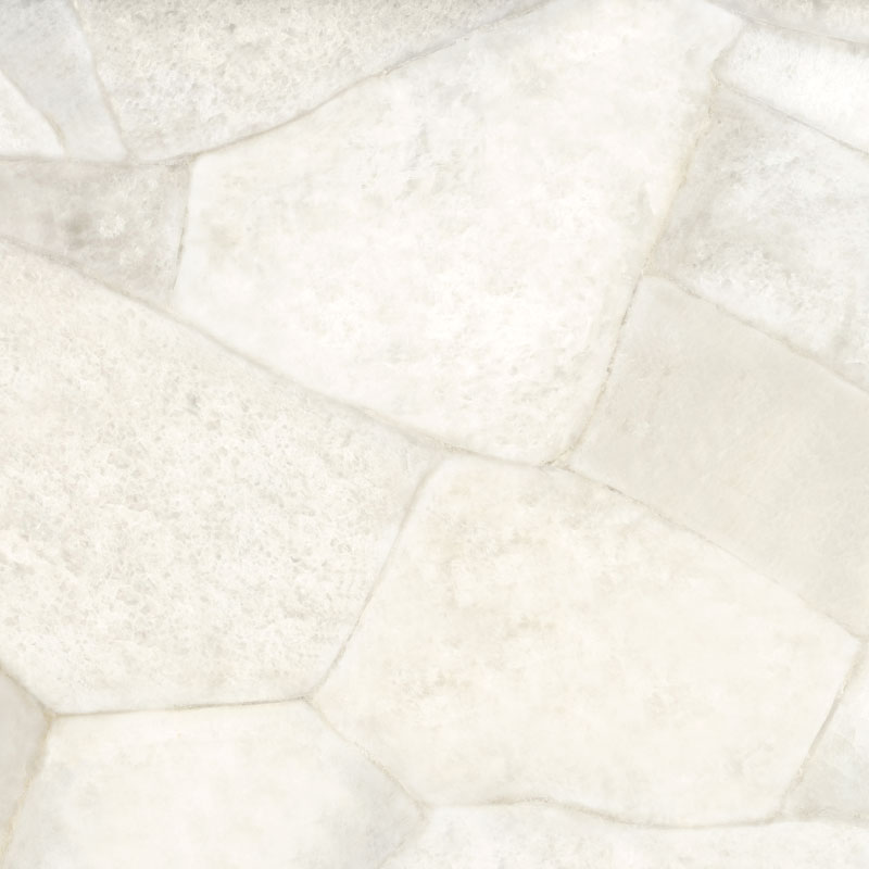 Caesarstone White Quartz 8141