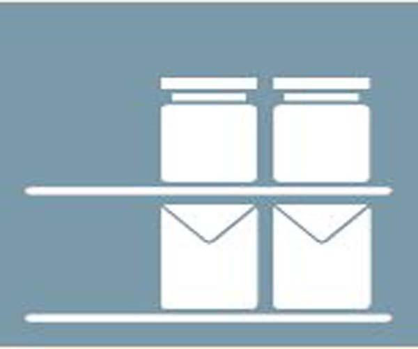 Consumables Logo