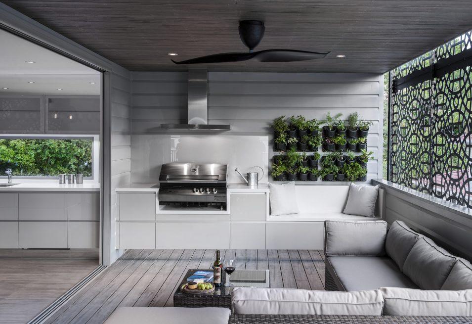 Indoor outdoor Kitchen Designs