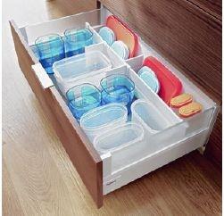 Intivo Blum Orgaline - Plastic Containers