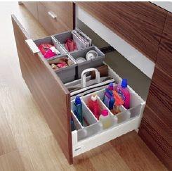 Intivo Blum Orgaline - Waste Storage and Household Cleaners