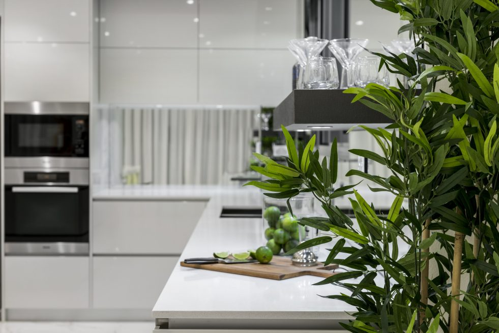 Kitchen 3D Cad Sydney Brisbane