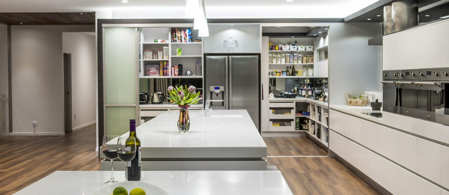 Kitchen Appliance Pantry Brisbane