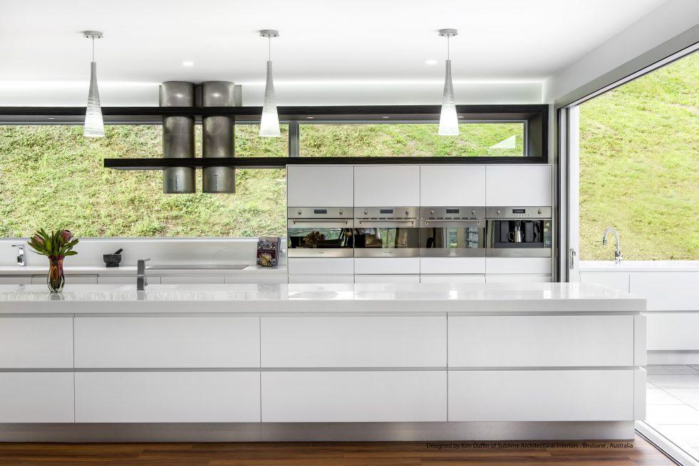 Kitchen Appliances Brisbane