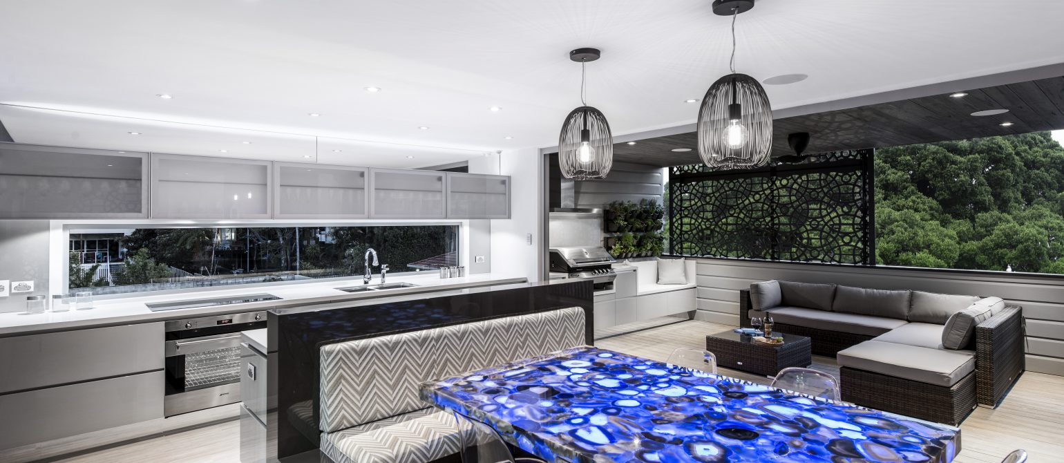 Kitchen Design Brisbane and Kitchen Renovation Brisbane