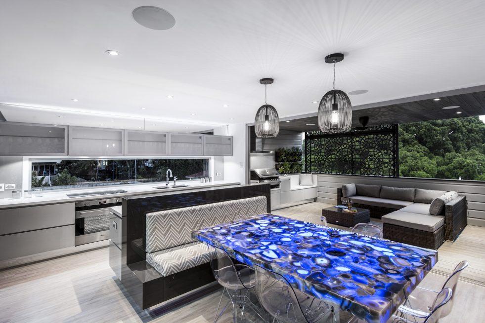 Kitchen Design Brisbane and Kitchen Renovation Brisbane