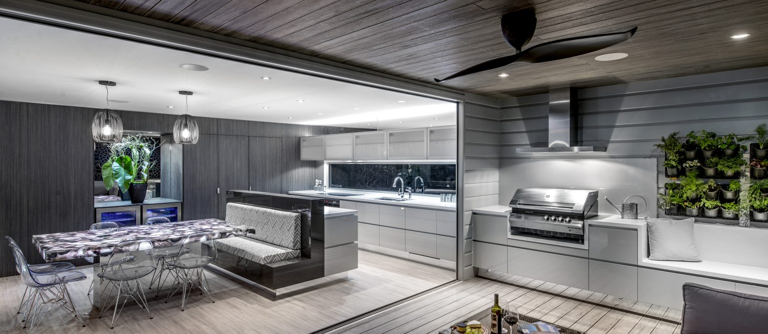 Kitchen Designers Brisbane
