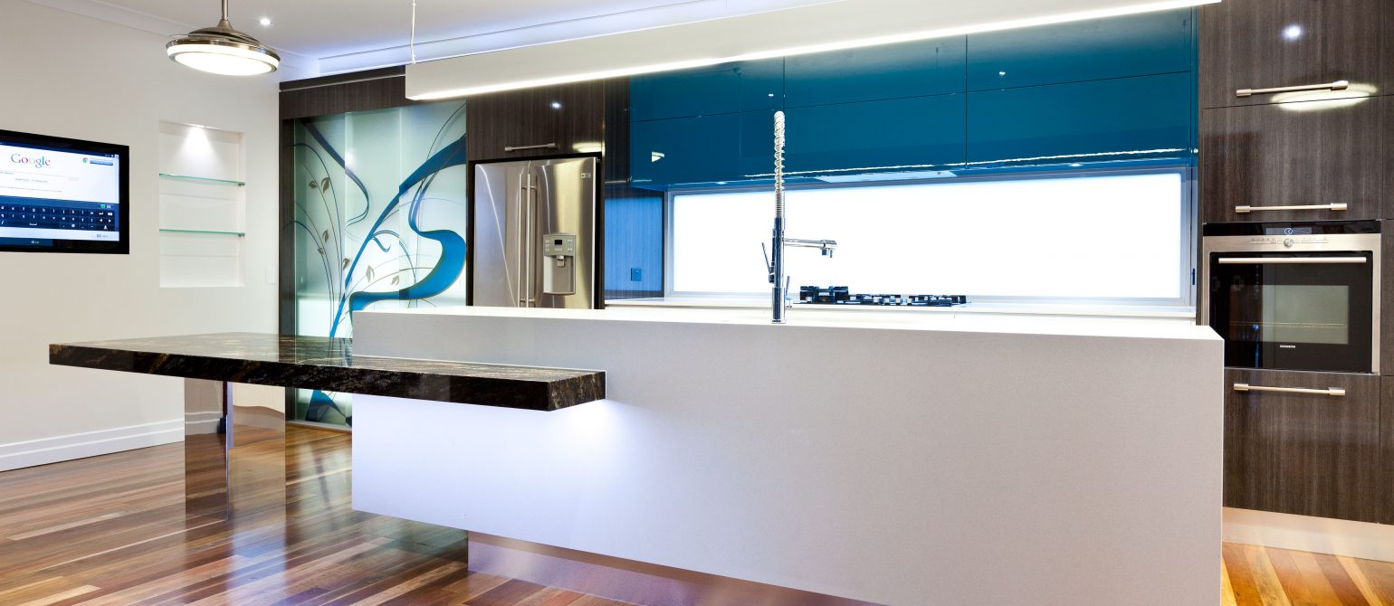 Kitchen Design Brisbane
