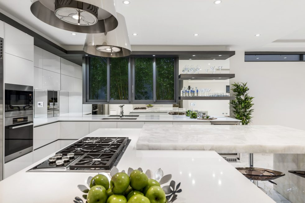 Sydney Kitchen Design