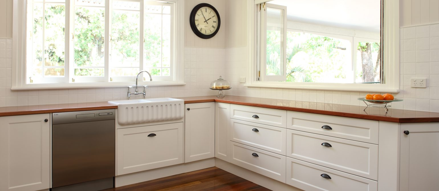 Kitchen Design Brisbane