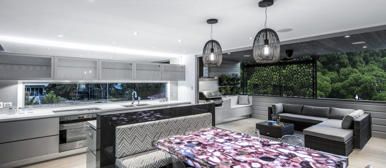 Kitchen Design New Farm Brisbane Australia