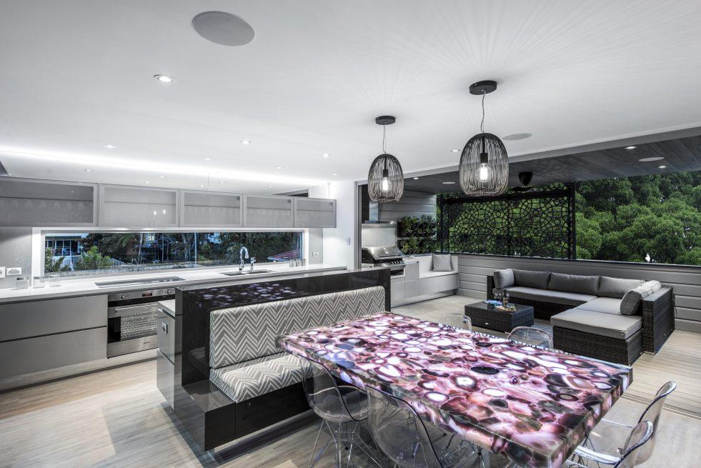 Kitchen Design New Farm Brisbane Australia