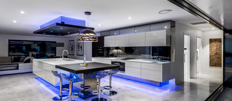 Kitchen Reno Brisbane Australia