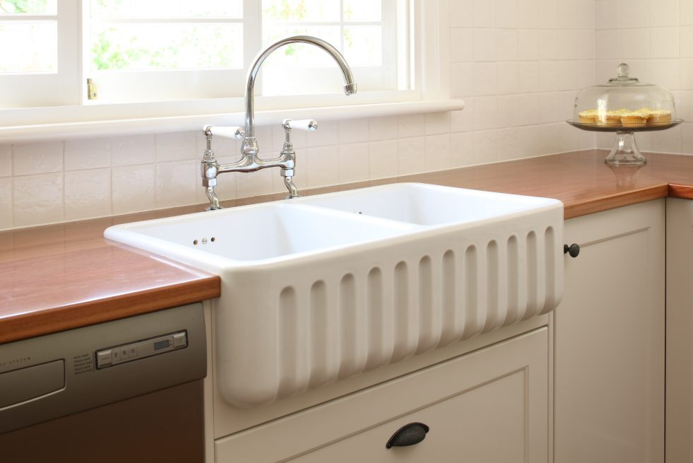 Kitchen Sinks Brisbane