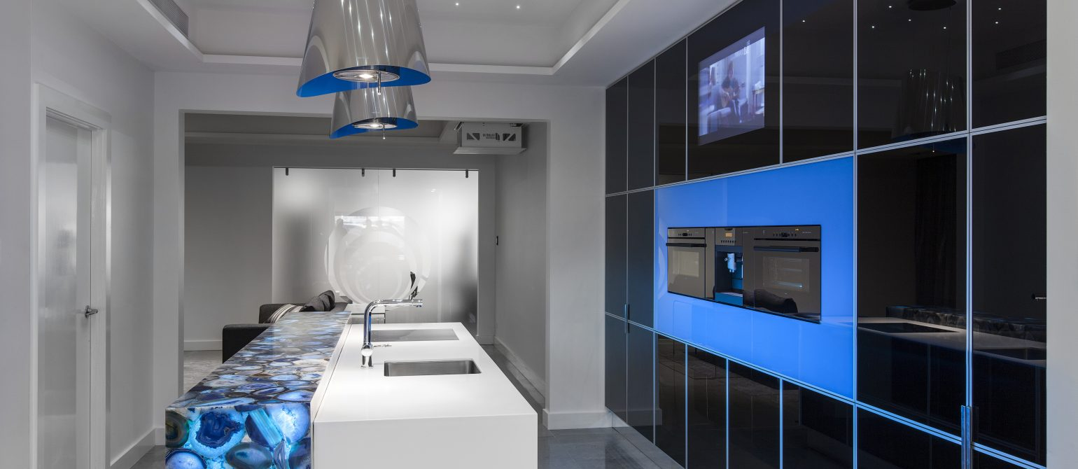 Kitchens Brisbane Australia