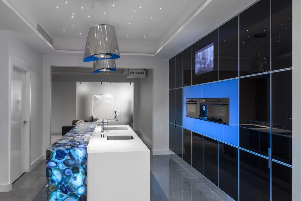 Kitchens Brisbane Australia
