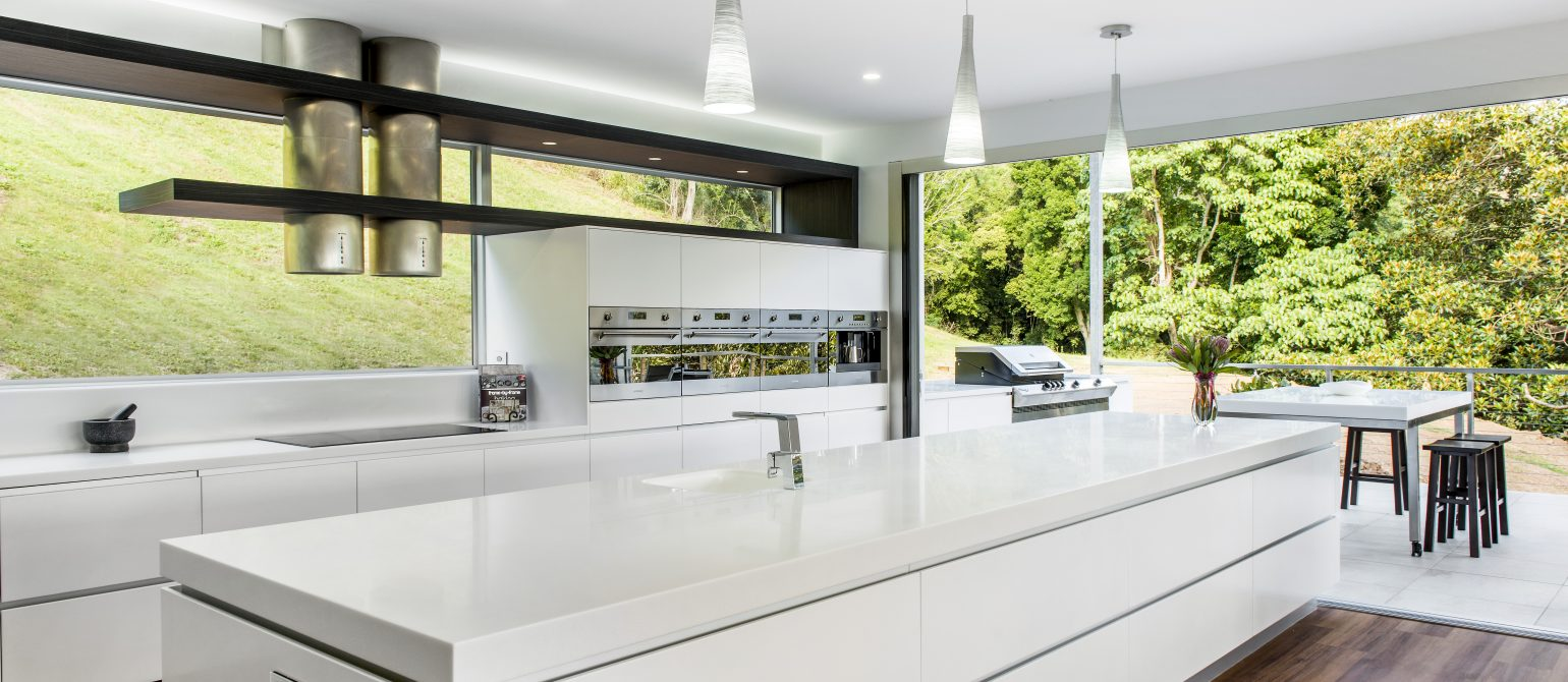 Luxary Kitchen Brisbane Australia