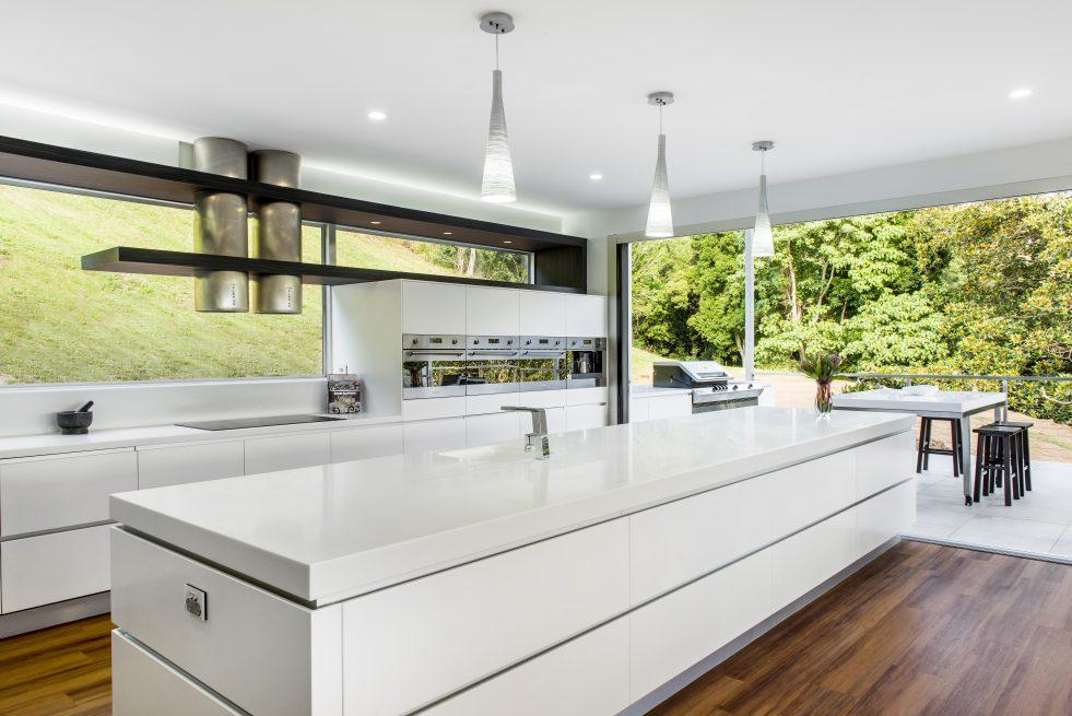Luxary Kitchen Brisbane Australia