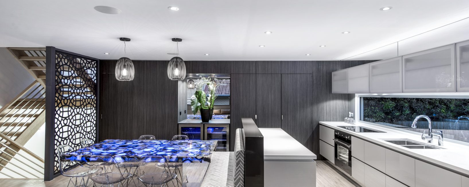Luxary Kitchen Design Brisbane