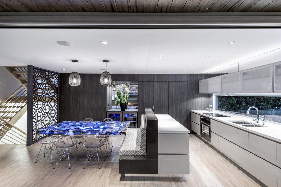 Luxary Kitchen Design Brisbane