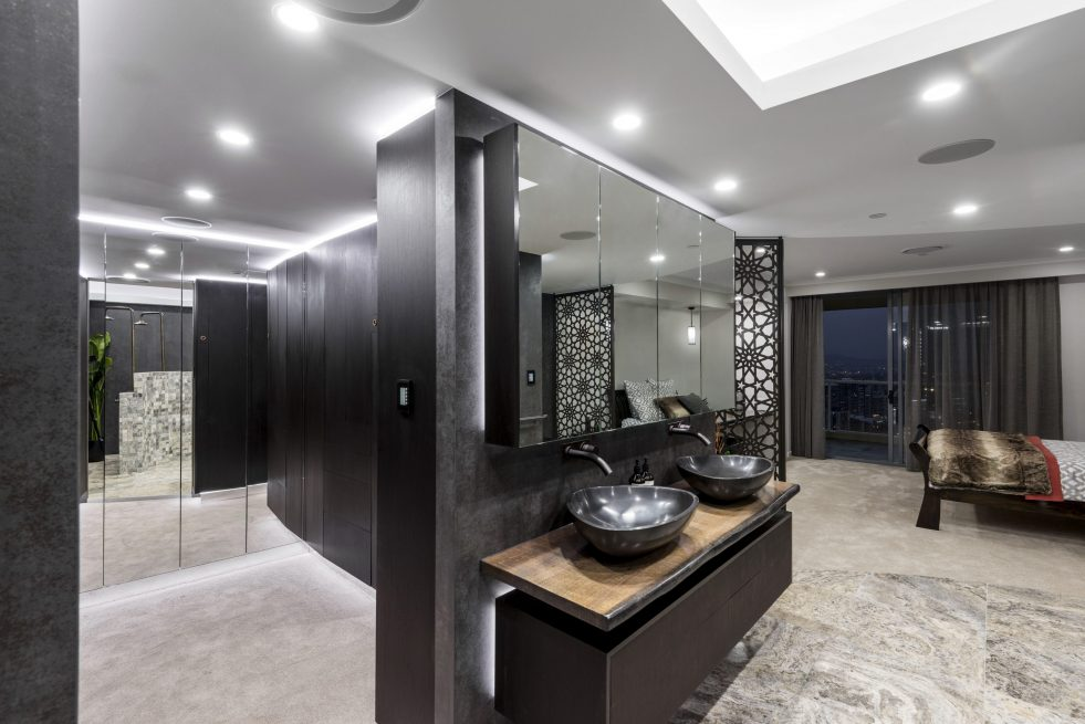 Luxury Bathoom Design Australia