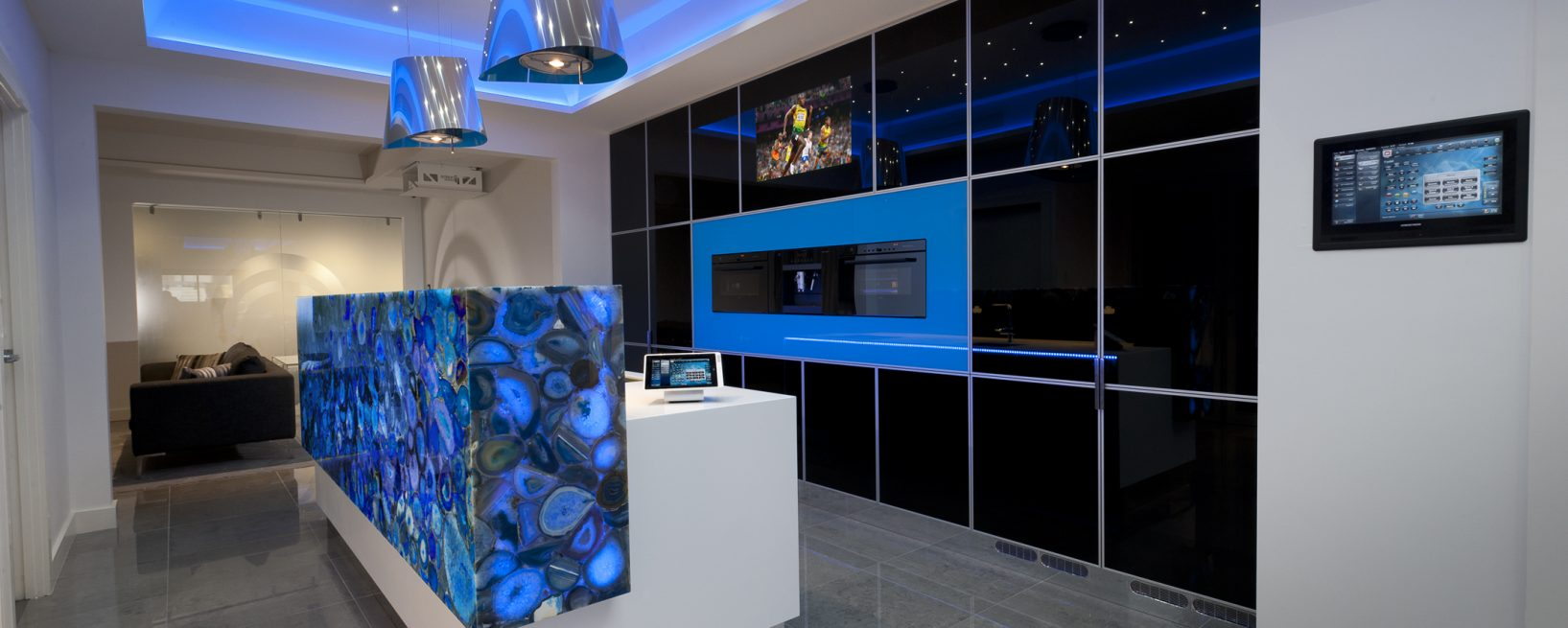 Luxury Kitchen Design Brisbane Australia