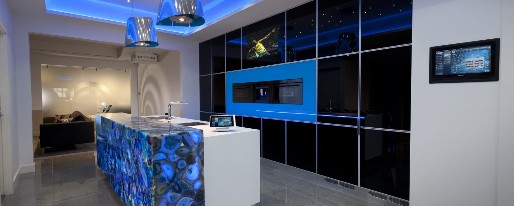Luxury Kitchen Designs Brisbane Australia
