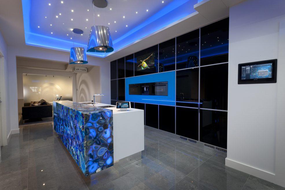 Luxury Kitchen Designs Brisbane Australia