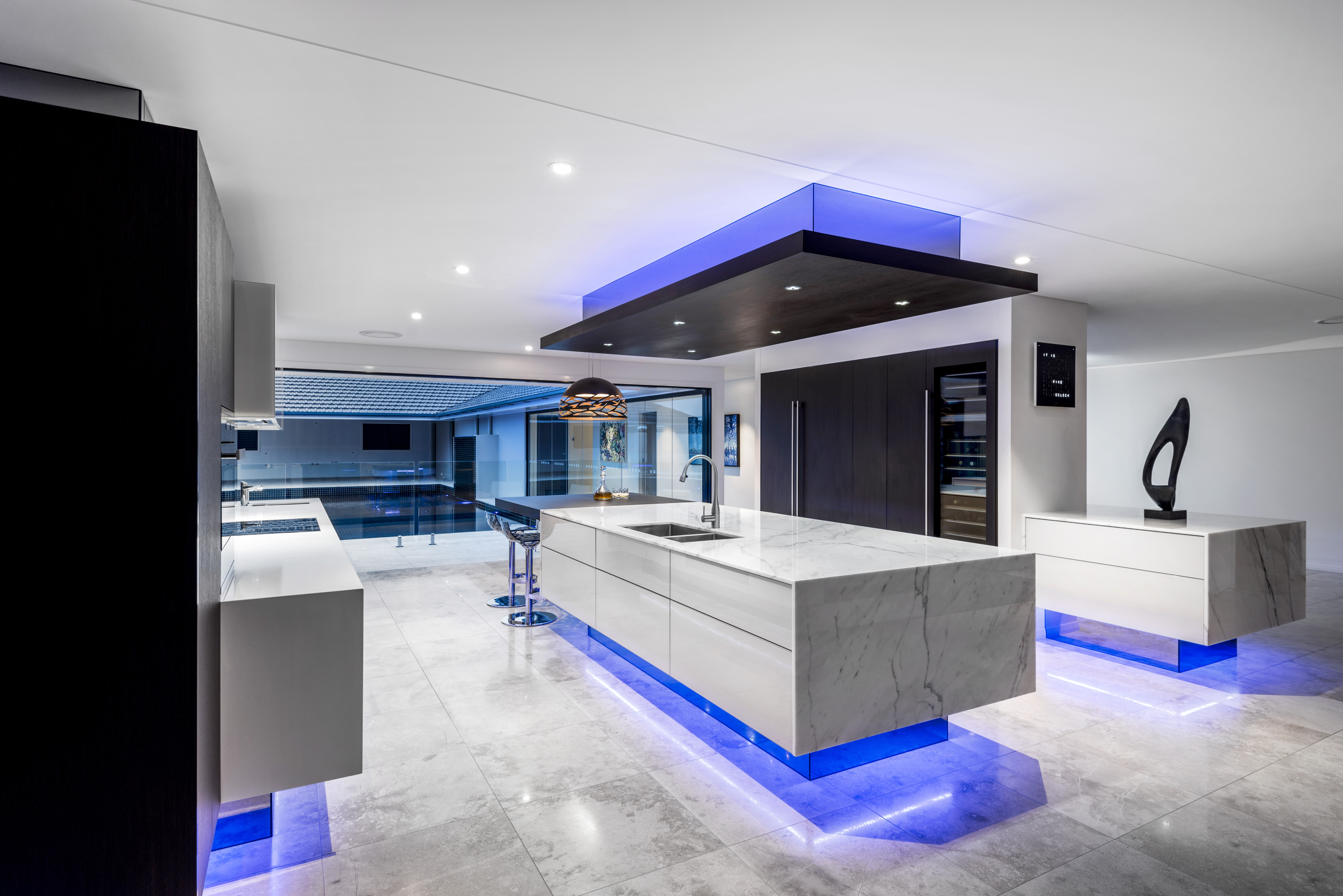 Luxury Kitchen Renovation Toowoomba Australia