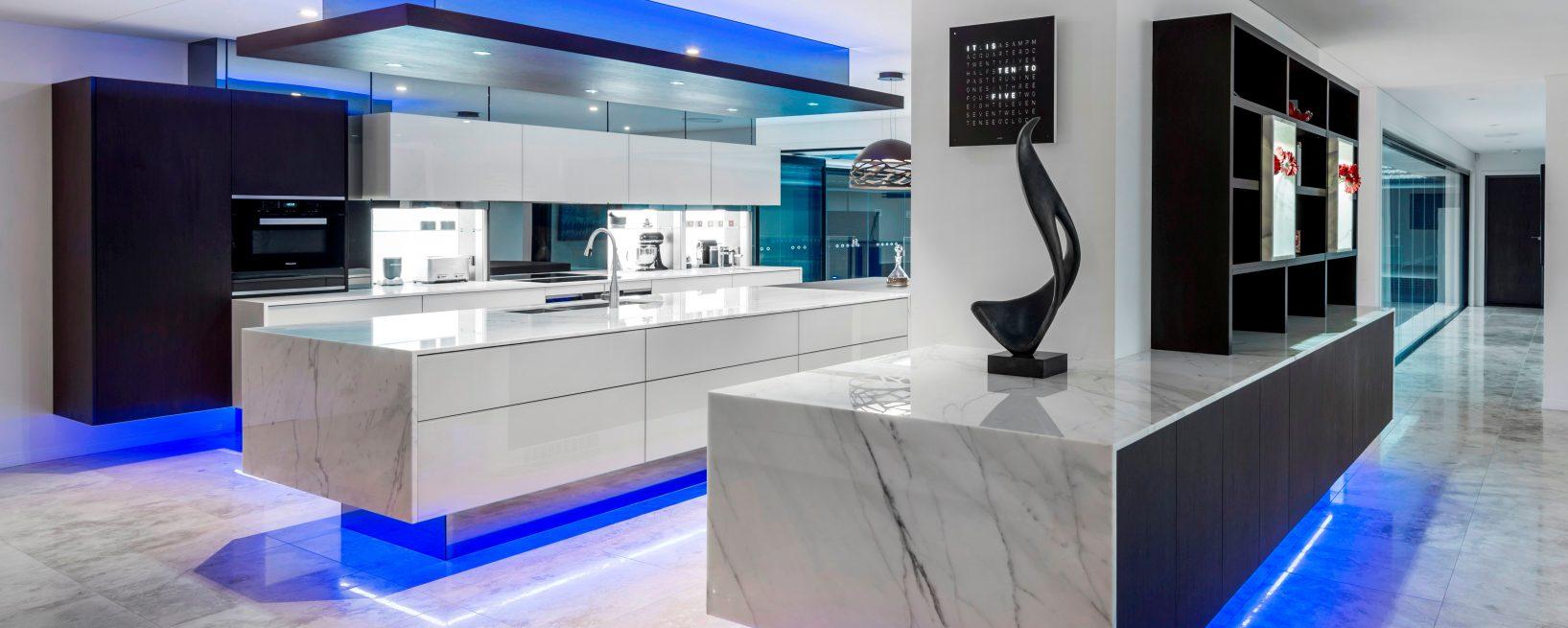 Luxury Kitchens Australia